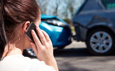 rent a car santorini accident