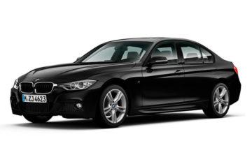 BMW 316i ECO SPORT
